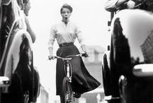 1950s / #retro #vintage #old #historie #photo #1950 #1950s #fashion #style #chic