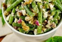 Green Beans For Dinner! / Green beans are featured in this board for recipes to enjoy this Fall.