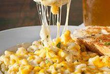 Recipes - Mac and Cheese