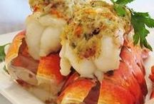 Recipes - Fish and Seafood