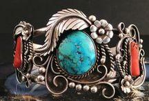Turquoise Jewellry