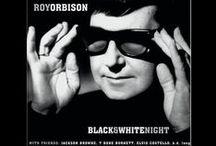 Music - Roy Orbison