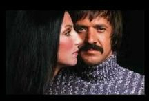Music - Sonny and Cher