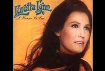 Music - Loretta Lynn