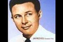 Music - Jim Reeves