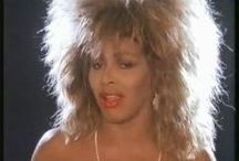 Music - Tina Turner