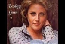 Music - Lesley Gore