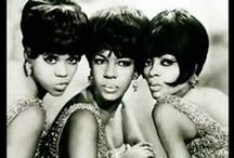 Music - The Supremes