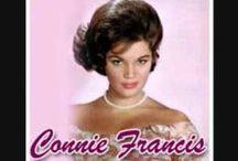 Music - Connie Francis