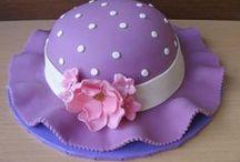 Decorator Cakes