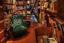 library(s)/bibliothe(e)k(en) reverence books / by Ben (1) H.E.Wieseman