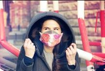 u-mask / U-mask is the first anti- pollution biotech mask in the world, now sold online worldwide on www.u-mask.eu