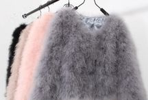 Bella Fur / Add some FUR to the mix! / by So_Preciousss♡