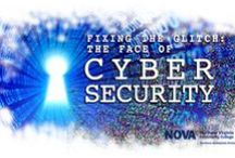 """IT & Cyber Security / Information security, cyber, and technology jobs abound in Northern Virginia's """"tech corridor"""" and the D.C. metro area. NOVA Workforce Development Division has many IT and cybersecurity courses and certificate programs to train the new generation of tech workforce."""