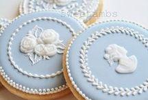 Baking Inspiration - Cookies & Pastries