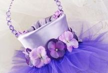Weddings - Flower Girls and Ring Bearers