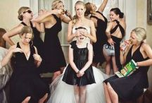 Weddings - Bridesmaid Dresses