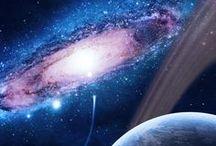 Stars and Galaxys