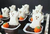 Halloween Fun! / Inspiration for a fun Halloween!