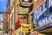 Nashville, Tennessee / Nashville is known as being the heart of country music, but it also offers so much more. With stay.com, you can tailor your trip to Nashville--a little bit country...and a few surprises in between. Happy travels!