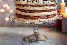 Amazing Layer Cakes