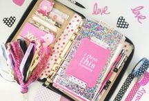 ❤️Planners❤️