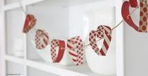 Valentine's Day Gift Ideas to Make / Ideas for adorable Valentine's Day gifts to make