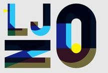 Typography / by laura mango