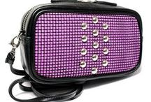 Bags with studs
