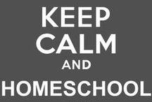 Homeschooling Planes/Organización/Materiales / by Vane V Oquendo