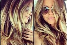 Excellent hair,make up and stuff / womens_fashion