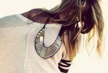 Wardrobe Wants / by Thalia Abigail