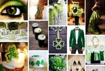 What's Hot... / What's Hot in the Wedding World?Here are some ideas for a fashion-forward wedding!