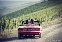 Destination wedding in Tuscany / Ideas and tips for a Destination Wedding in Tuscany