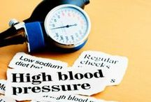 Blood Pressure / by HealthMeUp
