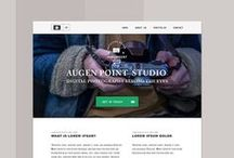 Web sites / Exciting website designs by other people! And hopefully exciting ones by Makermet