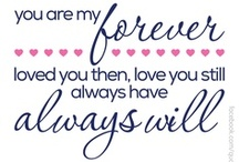 Wedding Vows & Love Quotes