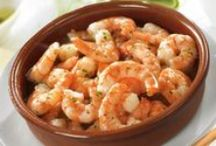 Spanish Food / Spanish food is healthy and delicious. Famous all over the world.