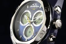 CHRONOTECH Active Collection