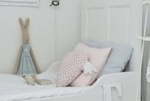 Interiors | L's bedroom