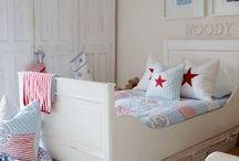 Interiors | N's bedroom