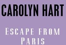Carolyn Hart Classics