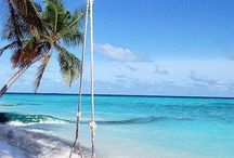 My Travel Plans / by Li Rivera