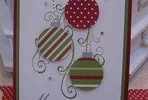 Crafts - Primarily Card Ideas/Tags / Cards & scrabooks / by Marcia Babcock