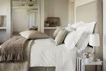 Interiors |  Bedroom Master