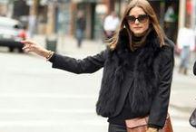 Style Crush | Miss Olivia Palemo