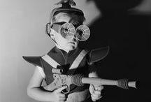 Sci-fi Costume Ideas