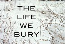 Debut Novels / Debut novels in mystery, thriller, and crime fiction