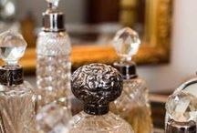 Vintage Bed and Bath / Vintage and antique finds for your bed and bath