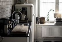 Kitchen~Dining~Entertaining / Vintage items to use or display in your kitchen, dining room or for entertaining